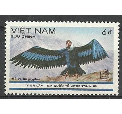 Znaczek Wietnam 1985 Mi 1586 Czyste **