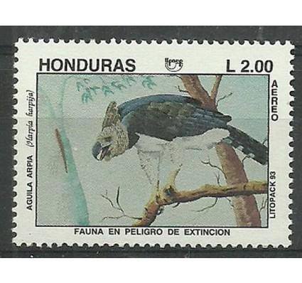 Znaczek Honduras 1993 Mi 1219 Czyste **