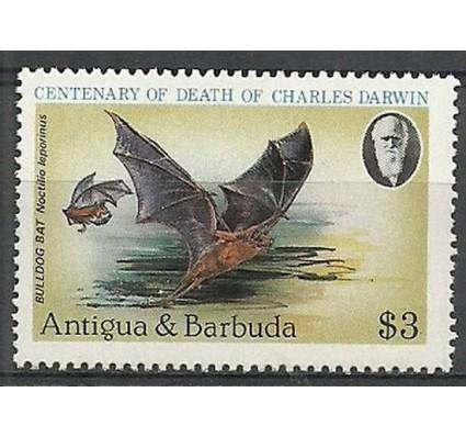 Znaczek Antigua i Barbuda 1982 Mi 672 Czyste **