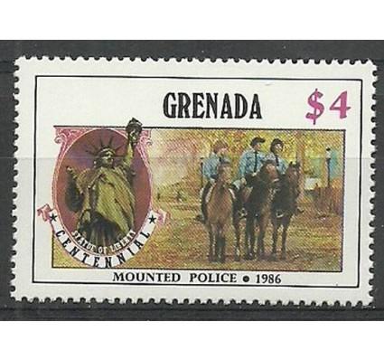 Znaczek Grenada 1986 Mi 1446 Czyste **
