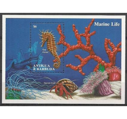 Znaczek Antigua i Barbuda 1994 Mi bl 295 Czyste **