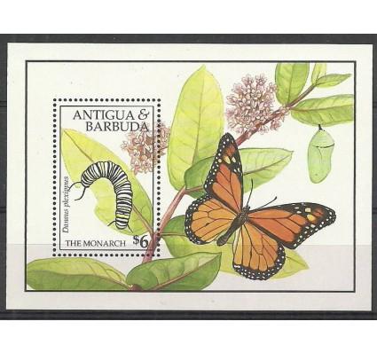 Znaczek Antigua i Barbuda 1992 Mi bl 248 Czyste **