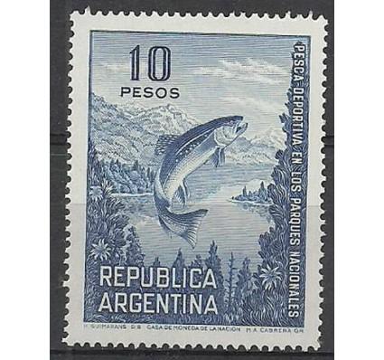 Znaczek Argentyna 1974 Mi 1185 Czyste **