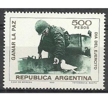 Znaczek Argentyna 1980 Mi 1458 Czyste **