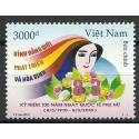 Wietnam 2010 Mi 3543 Czyste **