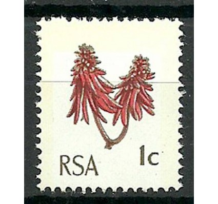 Znaczek Republika Południowej Afryki 1969 Mi 379 Czyste **