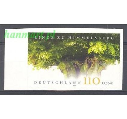 Znaczek Niemcy 2001 Mi 2208 Czyste **