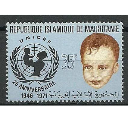 Znaczek Mauretania 1971 Mi 427 Czyste **