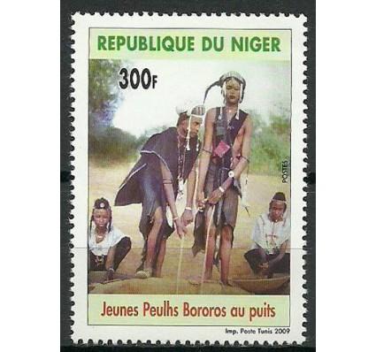 Znaczek Niger 2009 Mi 2010 Czyste **