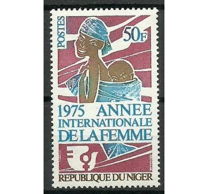 Znaczek Niger 1975 Mi 471 Czyste **