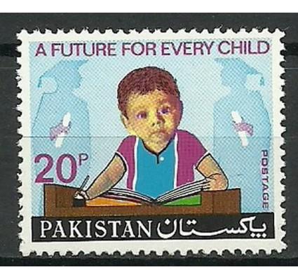 Znaczek Pakistan 1974 Mi 374 Czyste **
