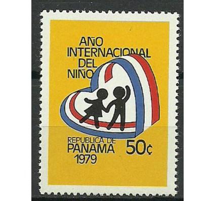Znaczek Panama 1979 Mi 1326 Czyste **