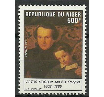 Znaczek Niger 1985 Mi 939 Czyste **