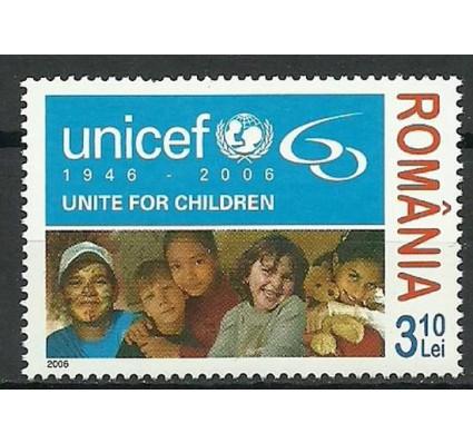Znaczek Rumunia 2006 Mi 6156 Czyste **