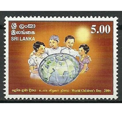 Znaczek Sri Lanka 2006 Mi 1591 Czyste **