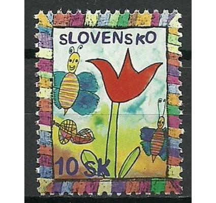 Znaczek Słowacja 2006 Mi 537 Czyste **