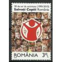 Rumunia 2010 Mi 6444 Czyste **