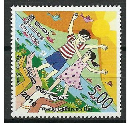 Znaczek Sri Lanka 2010 Mi 1809 Czyste **