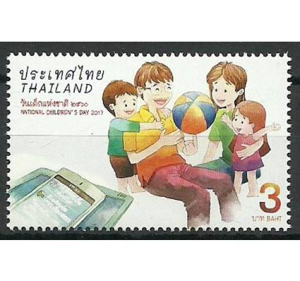 Znaczek Tajlandia 2017 Mi 3625 Czyste **