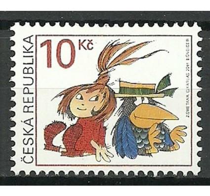 Znaczek Czechy 2011 Mi 684 Czyste **