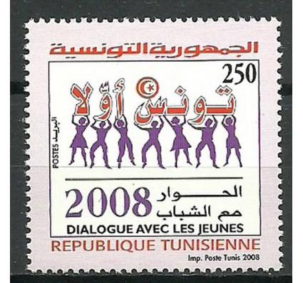 Znaczek Tunezja 2008 Mi 1702 Czyste **