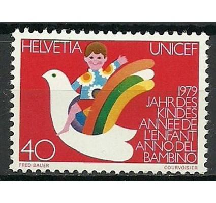 Znaczek Szwajcaria 1979 Mi 1162 Czyste **