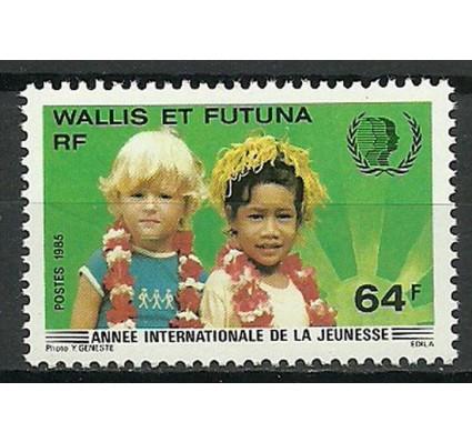 Znaczek Wallis et Futuna 1985 Mi 488 Czyste **