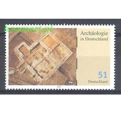 Niemcy 2002 Mi 2281 Czyste **