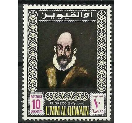 Znaczek Umm Al Qiwain 1967 Mi 198 Czyste **