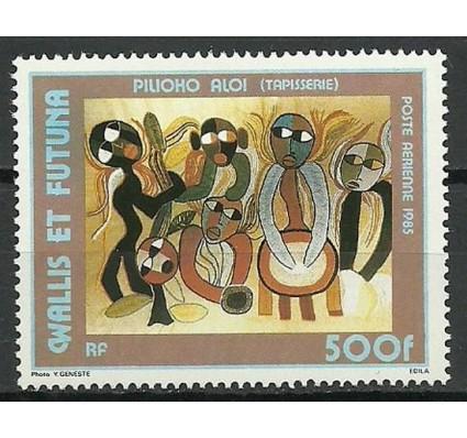 Znaczek Wallis et Futuna 1985 Mi 486 Czyste **
