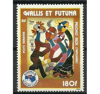 Znaczek Wallis et Futuna 1984 Mi 473 Czyste **