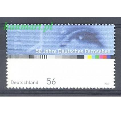 Niemcy 2002 Mi 2288 Czyste **