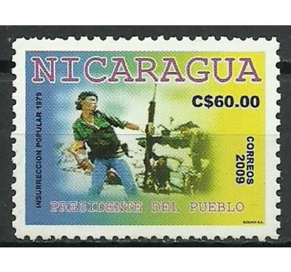 Znaczek Nikaragua 2009 Mi 4436 Czyste **