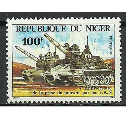Znaczek Niger 1981 Mi 747 Czyste **