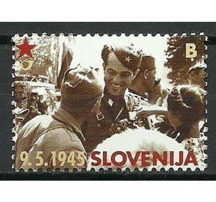 Znaczek Słowenia 2005 Mi 507 Czyste **