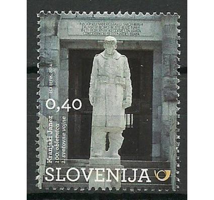 Znaczek Słowenia 2014 Mi 1095 Czyste **