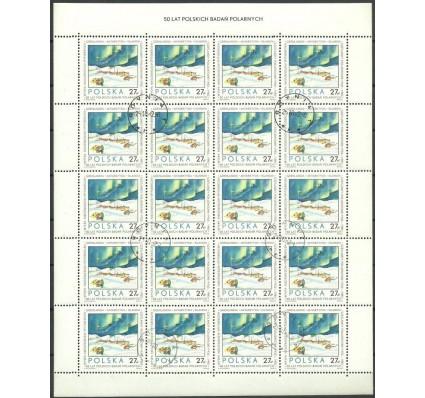 Znaczek Polska 1982 Mi ark 2832 Fi ark 2684 Stemplowane