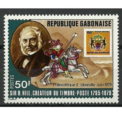 Znaczek Gabon 1979 Mi 699 Czyste **