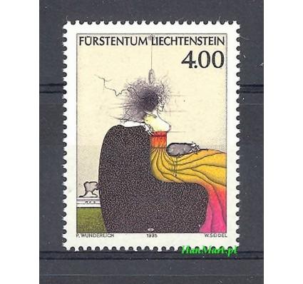 Znaczek Liechtenstein 1995 Mi 1123 Czyste **