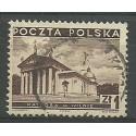 Polska 1935 Mi 310 Fi 289 Stemplowane
