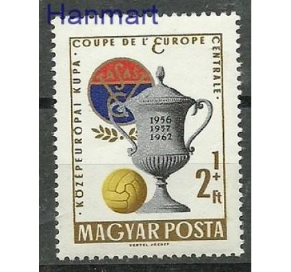 Znaczek Węgry 1962 Mi 1880 Czyste **