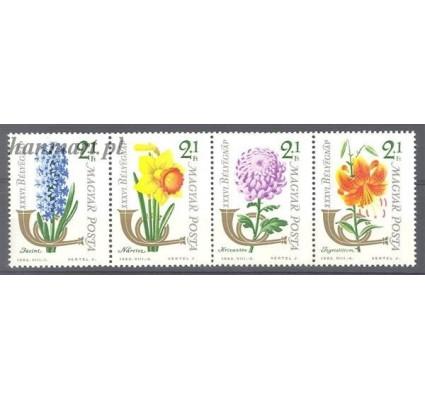 Węgry 1963 Mi 1967-1970 Czyste **