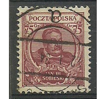 Znaczek Polska 1930 Mi 264 Fi 245 Stemplowane