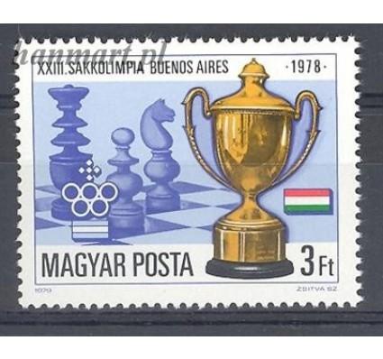 Węgry 1979 Mi 3341 Czyste **