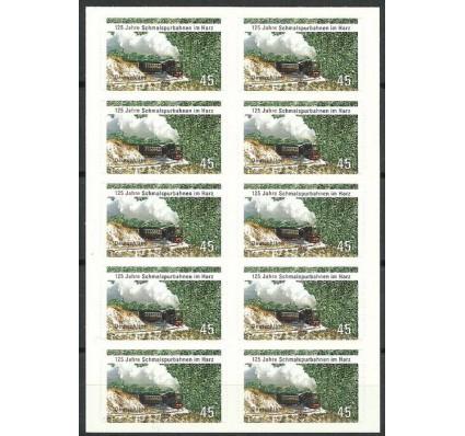 Znaczek Niemcy 2012 Mi fol 2916 Czyste **