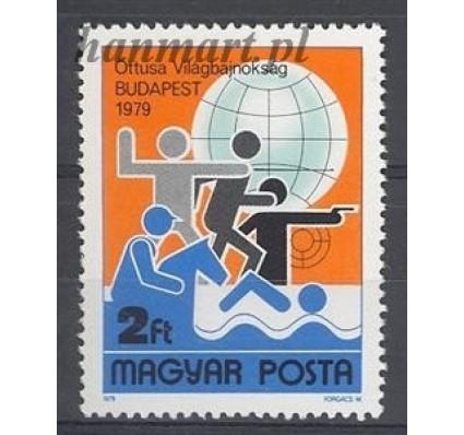 Węgry 1979 Mi 3370 Czyste **