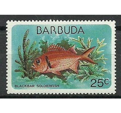 Znaczek Barbuda 1978 Mi 425 Czyste **