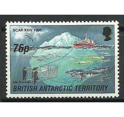 Znaczek Brytyjskie Terytorium Antarktyczne 1996 Mi 248 Czyste **