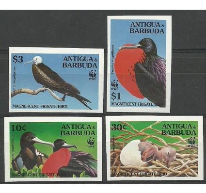 Znaczek Antigua i Barbuda 1994 Mi 2096-2099B Czyste **