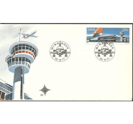 Znaczek Afryka Południowo-Zachodnia 1977 Mi 435 FDC
